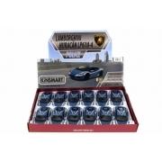 Miniatura Lamborghini Huracan LP610-4 Police KT5403D