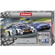 Pista de Autorama Carrera Evolution - DTM Speed Attack