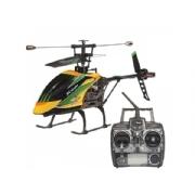 Helicóptero WLtoys V912 4Ch 2.4Ghz RTF - Rádio Controle