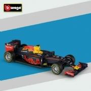 Red Bull RB12 Daniel Ricciardo #3 Burago 1:43