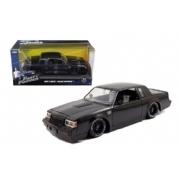 Dom's Buick Grand National Velozes & Furiosos Jada Toys 1:24