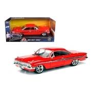 Dom's Chevy Impala Velozes & Furiosos Jada Toys 1:24
