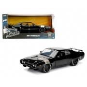 Dom′s Plymouth GTX Velozes & Furiosos Jada Toys 1:24