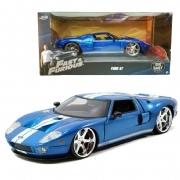Ford GT Velozes &Furiosos Jada Toys 1:24