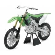 Kawasaki KX450F 2012 New Ray 1:6