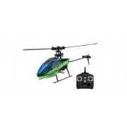 Helicóptero V911S 04 Ch 2.4ghz Flybarless WLToys