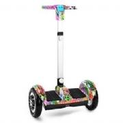 Hoverboard Scooter 10 Polegadas Pro-Move C/Pedestal Colorido - Led/Bluetoot