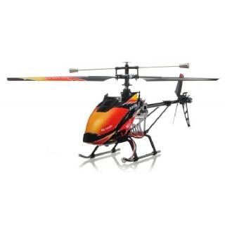 Helicóptero WLtoys V913 4Ch 2.4Ghz RTF - Rádio Controle