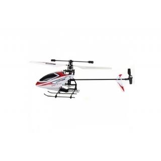 Helicóptero W-Ltoys V911 Branco 4Ch 2.4Ghz RTF