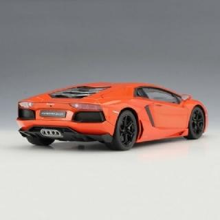 Lamborghini Aventador 2012 Lp700-4 1:18 - Welly