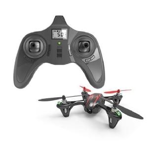 Drone  Hubsan X4C H107C com Câmera / Preto
