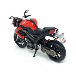 Miniatura Moto  Benelli Tornado Naked Tre R160 - 1:12 - Maisto
